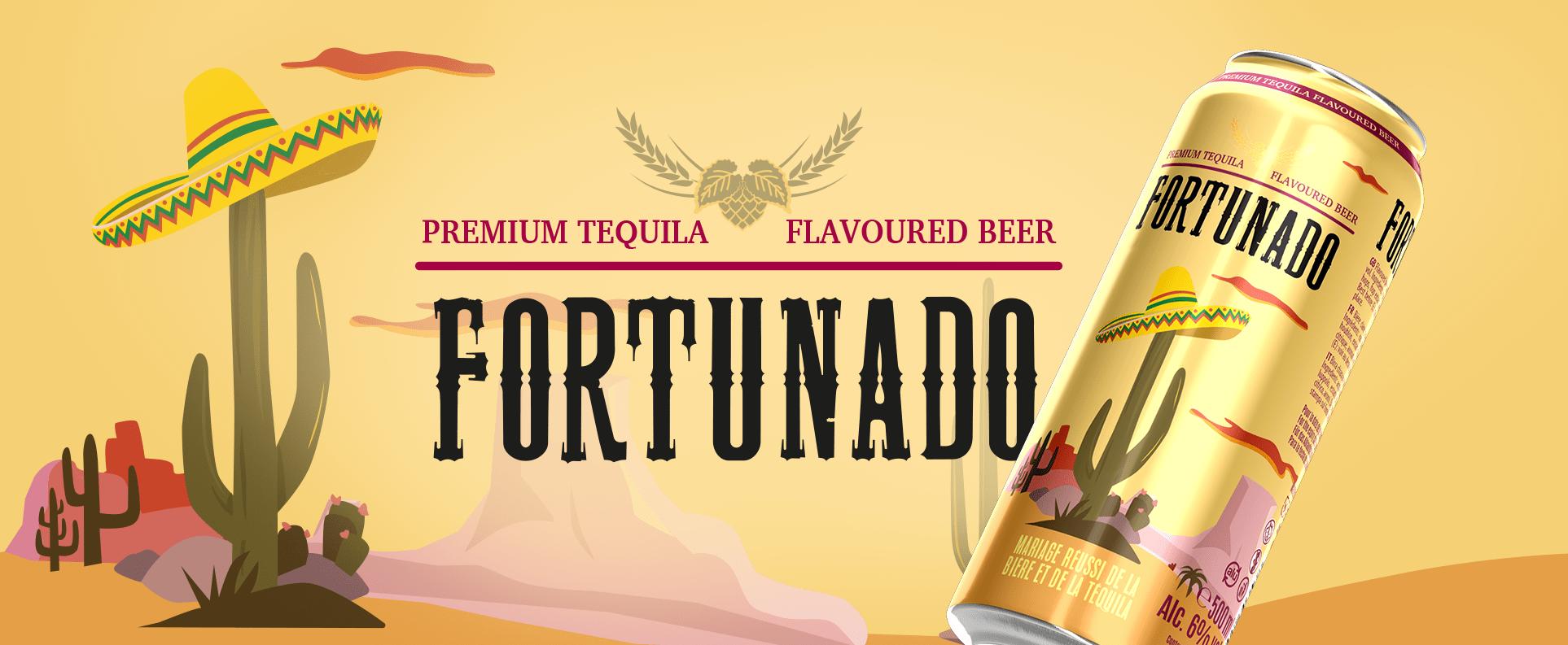 Bières Fortunado