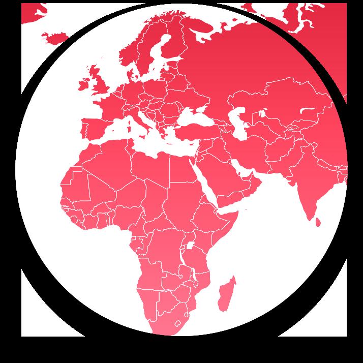 Carte présence BONZEL