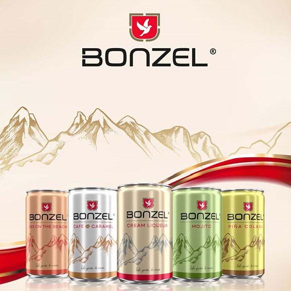 Bonzel Liquor