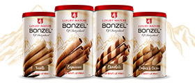 Bonzel Luxury Wafers
