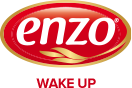 Logo Enzo wake up