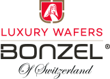 Logo Bonzel Luxury Wafers